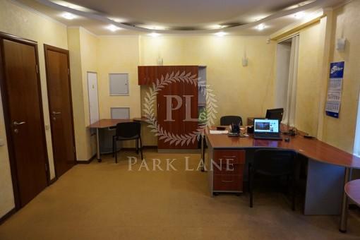 Офис, Дружбы Народов бульв., Киев, R-22539 - Фото
