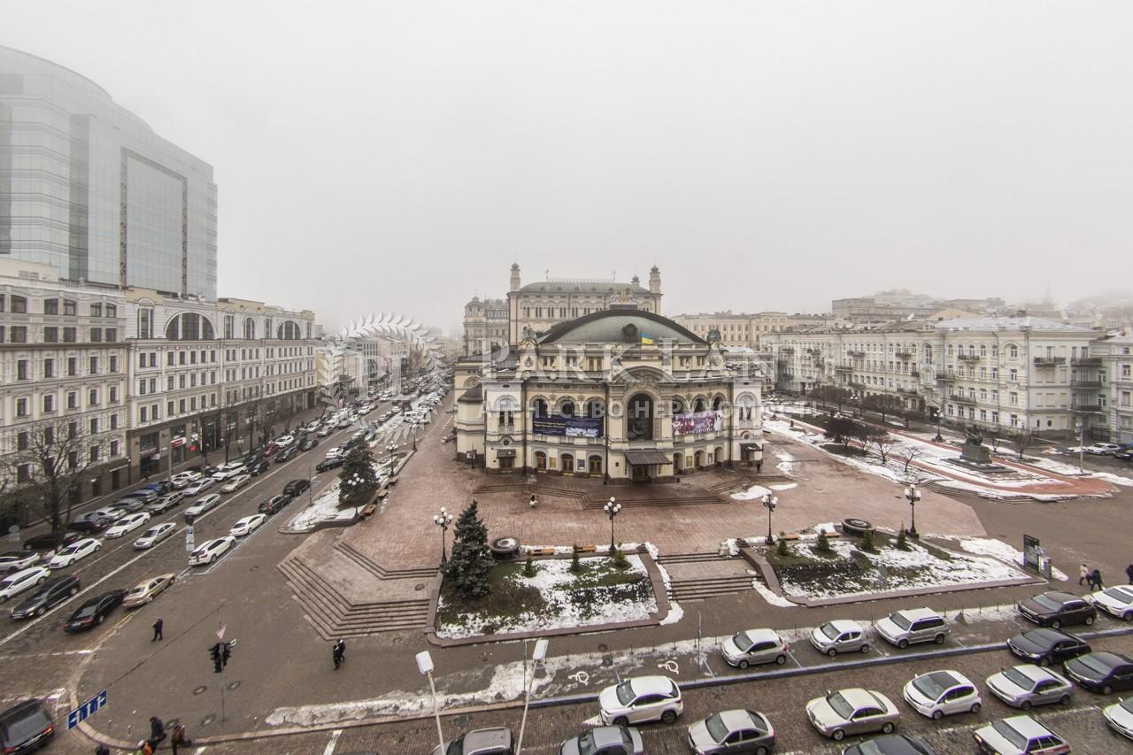 Квартира ул. Владимирская, 51/53, Киев, N-20354 - Фото 21