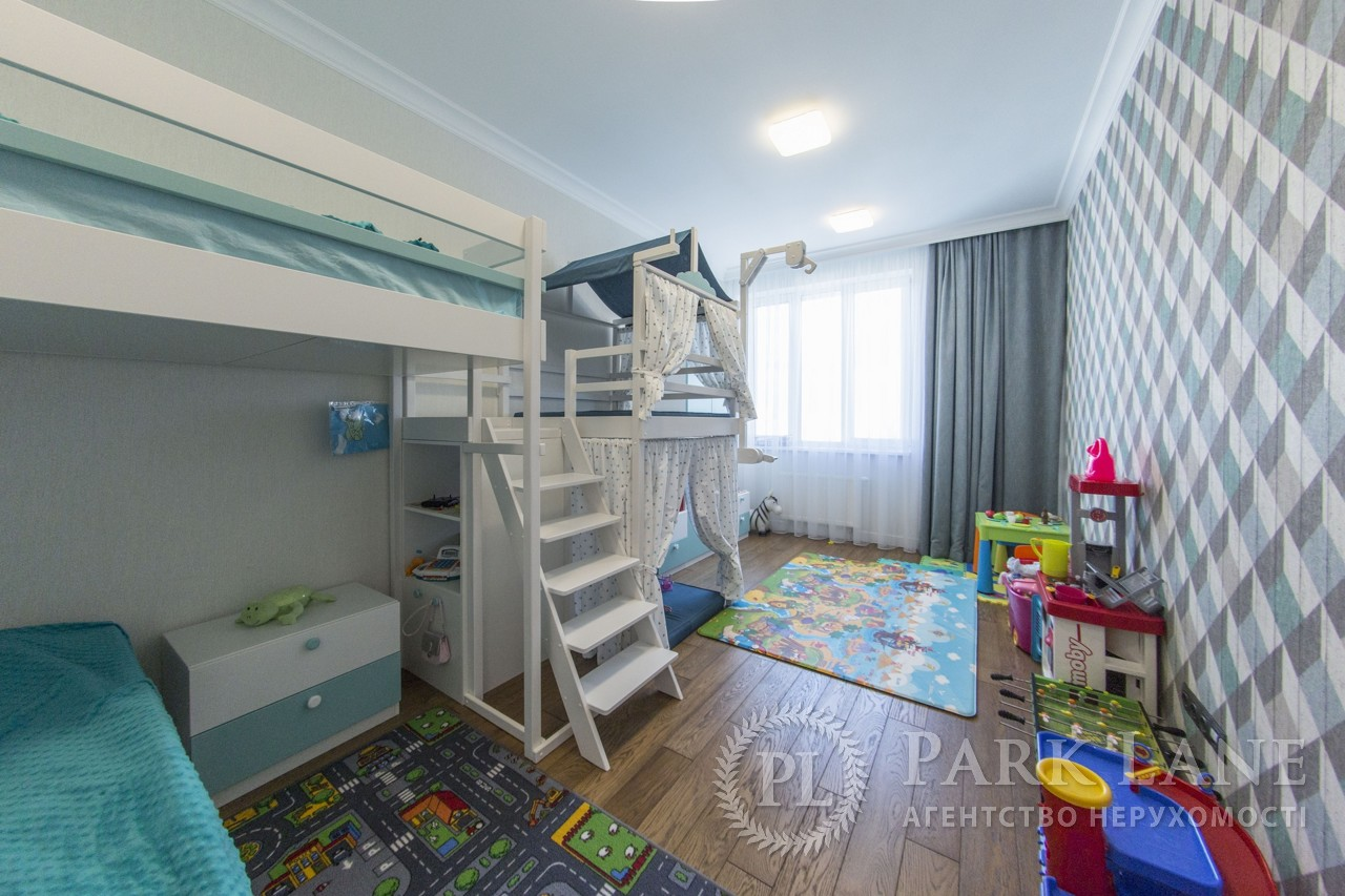 Квартира ул. Днепровская наб., 14а, Киев, B-98091 - Фото 23