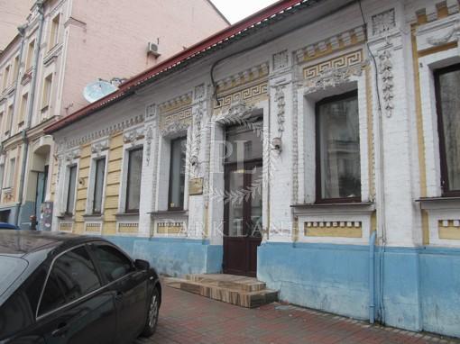 Офис, Антоновича (Горького), Киев, Z-447206 - Фото