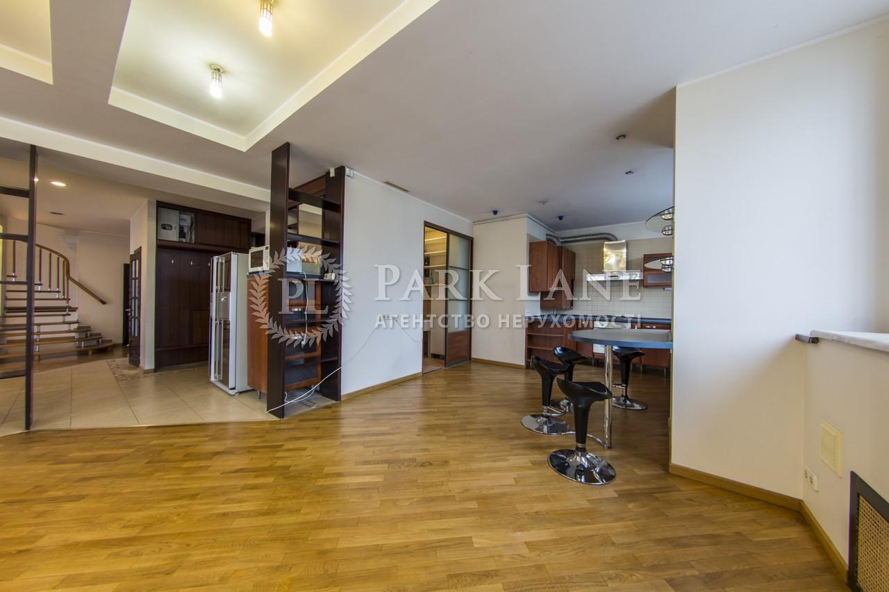 Квартира ул. Ярославов Вал, 30а, Киев, C-98955 - Фото 10