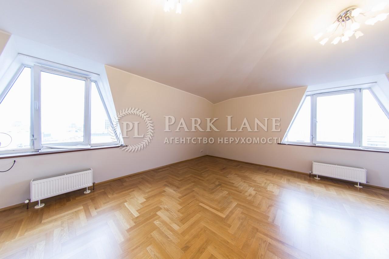 Квартира ул. Ярославов Вал, 30а, Киев, C-98955 - Фото 17