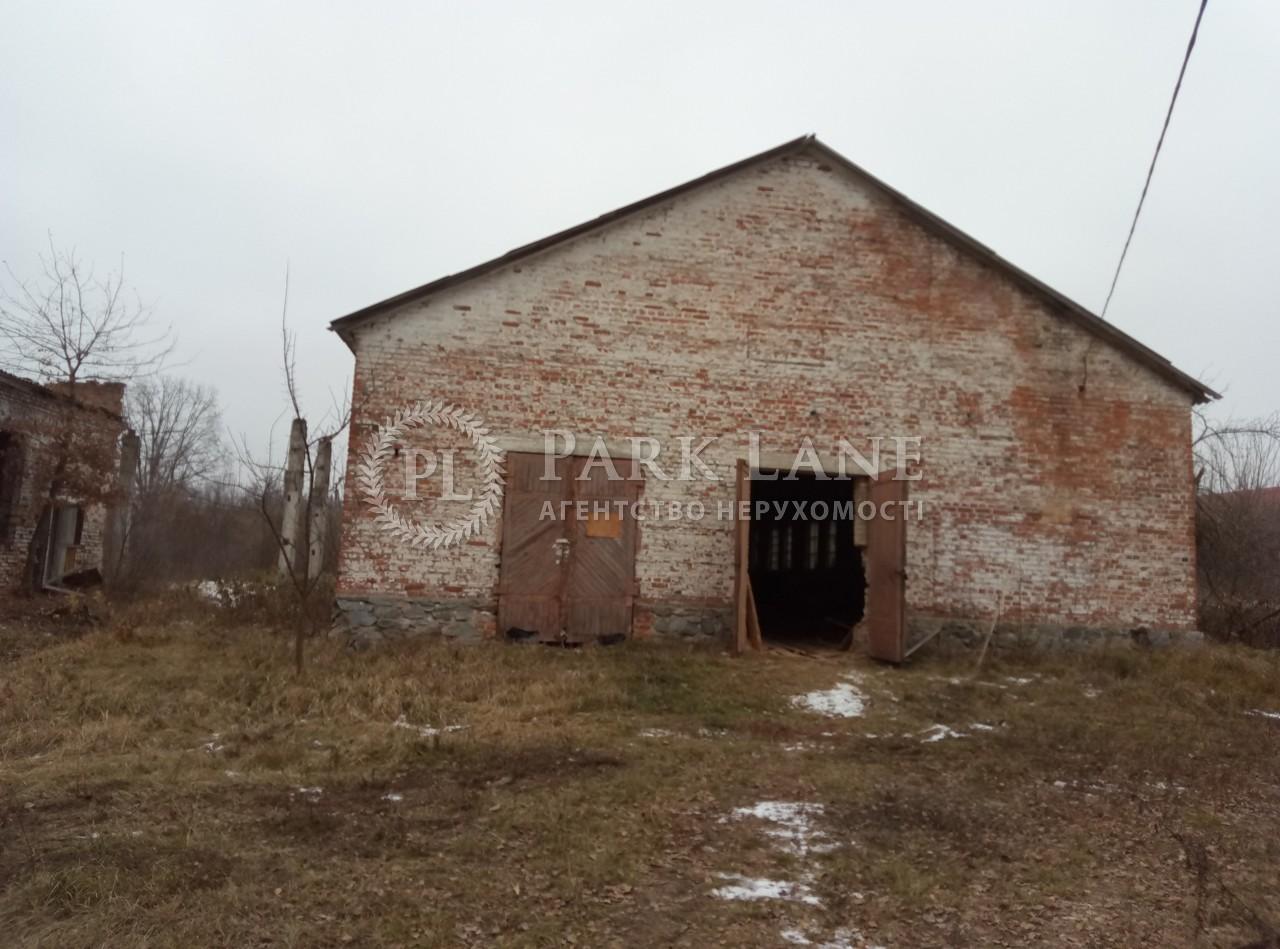 Имущественный комплекс, ул. Ярослава Мудрого, Макаров, R-21035 - Фото 3