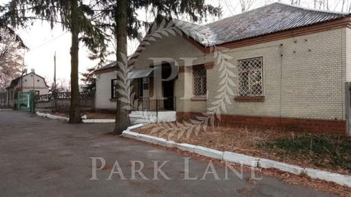 Имущественный комплекс, Ярослава Мудрого, Макаров, R-21035 - Фото