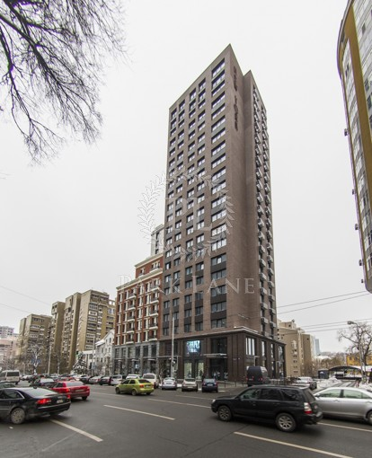 Квартира Антоновича (Горького), 74, Киев, I-31112 - Фото