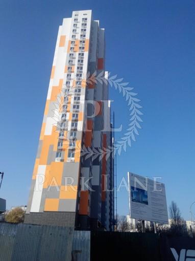 Квартира Кольцова бульв., 7а, Киев, Z-724904 - Фото