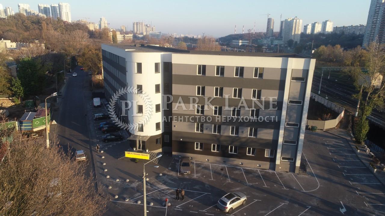 Бизнес-центр, Железнодорожное шоссе, Киев, R-22762 - Фото 12