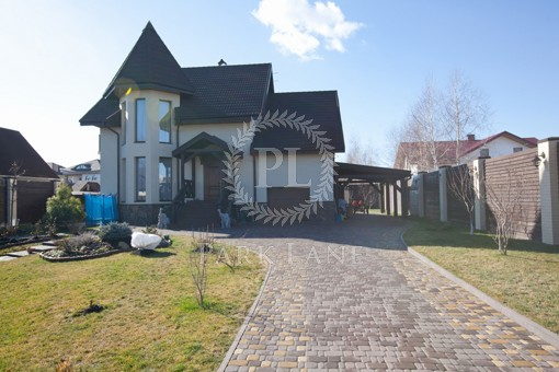 Дом Козин (Конча-Заспа), Z-468545 - Фото