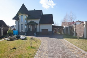 Будинок Z-468545, Козин (Конча-Заспа) - Фото 1