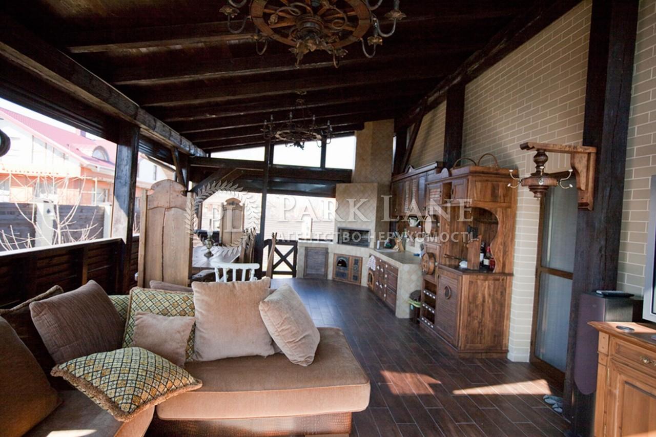 Дом Козин (Конча-Заспа), Z-468545 - Фото 28