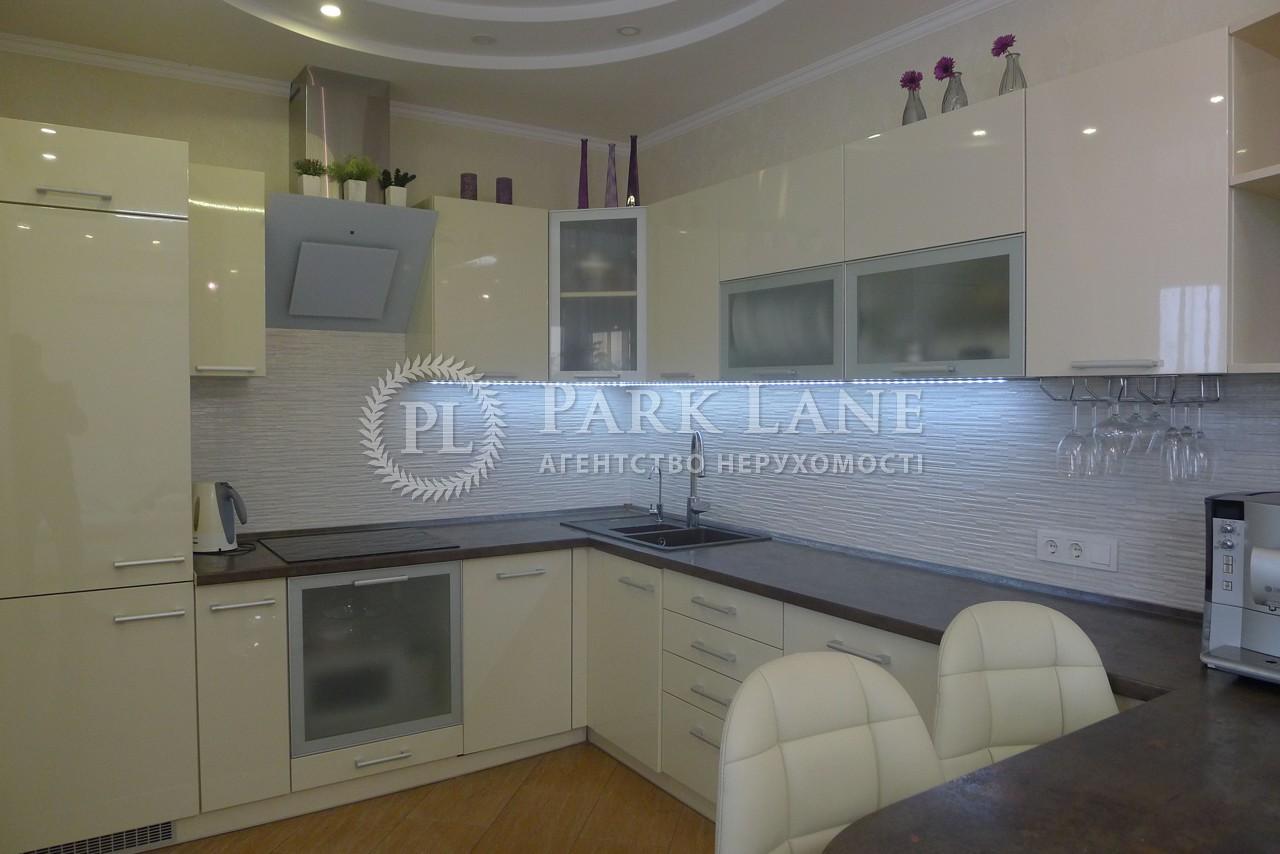 Квартира ул. Воскресенская, 14б, Киев, R-23151 - Фото 5
