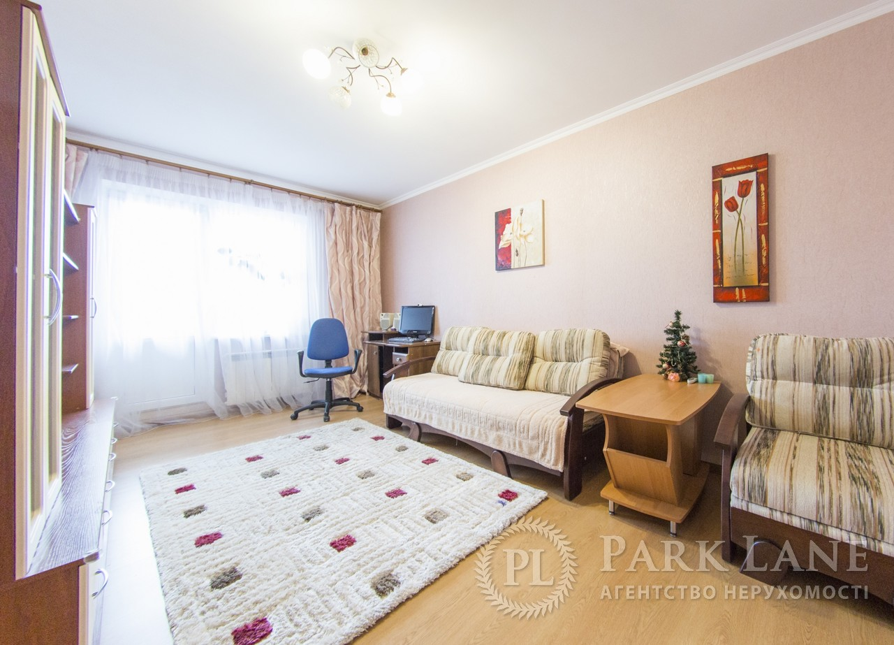 Квартира Григоренко Петра просп., 16, Киев, J-26842 - Фото 4