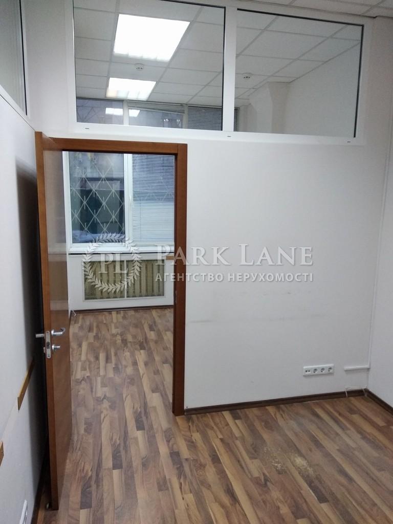 Нежилое помещение, ул. Генерала Алмазова (Кутузова), Киев, D-34624 - Фото 6