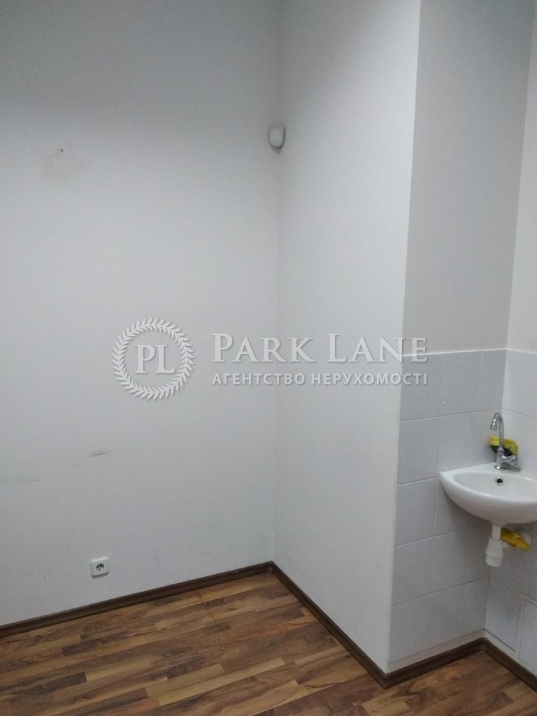 Нежилое помещение, ул. Генерала Алмазова (Кутузова), Киев, D-34624 - Фото 5