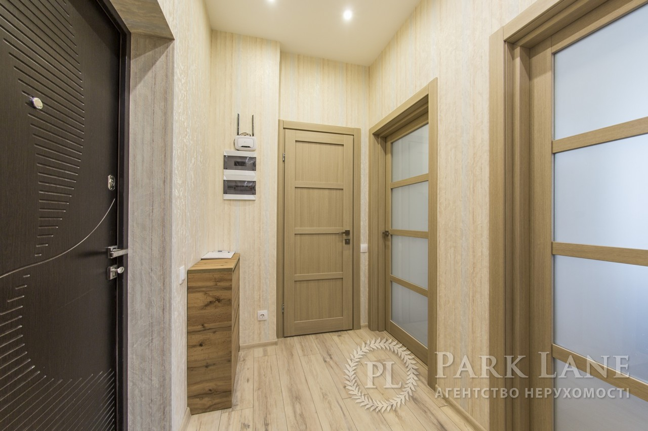 Квартира ул. Коновальца Евгения (Щорса), 34а, Киев, Z-329228 - Фото 16