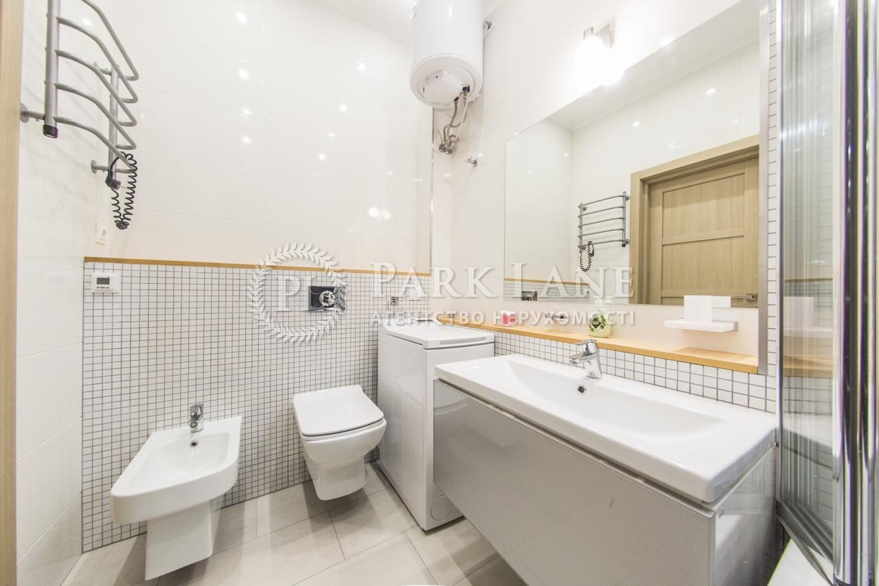 Квартира ул. Коновальца Евгения (Щорса), 34а, Киев, Z-329228 - Фото 14