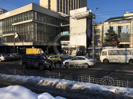 Нежилое помещение, Львовская пл., Киев, B-98172 - Фото