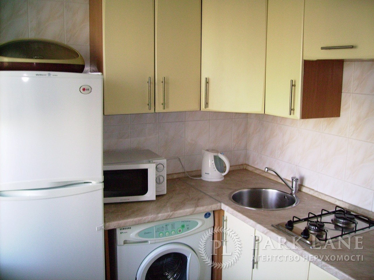 Квартира ул. Иорданская (Гавро Лайоша), 2а, Киев, Z-335171 - Фото 6