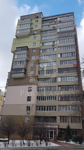 non-residential premises, Kavkazka, Kyiv, K-28024 - Photo