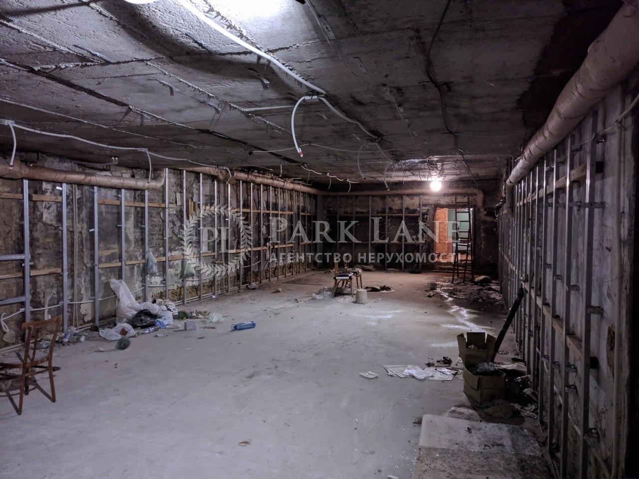 Нежилое помещение, Сечевых Стрельцов (Артема), Киев, Z-382469 - Фото 9