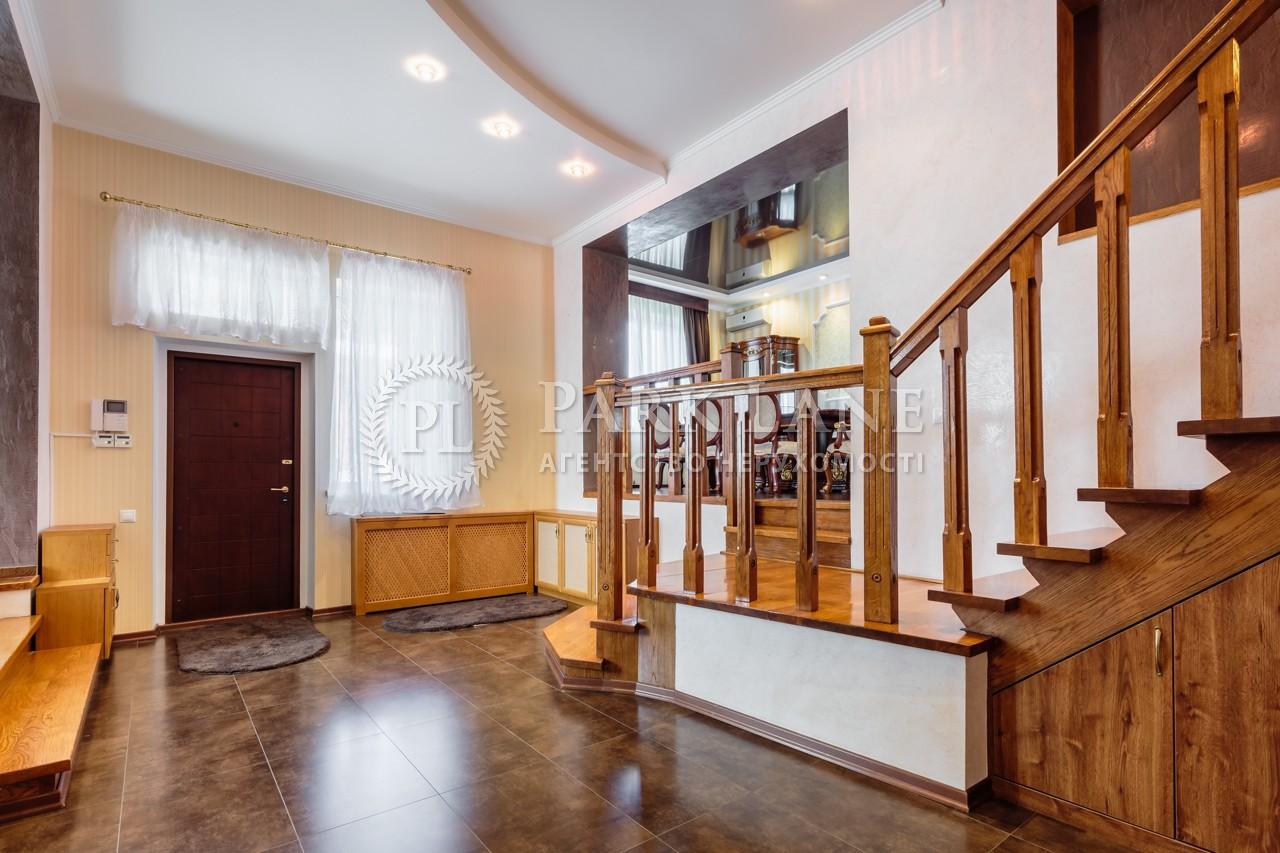 Дом ул. Матросова, Киев, J-26613 - Фото 46