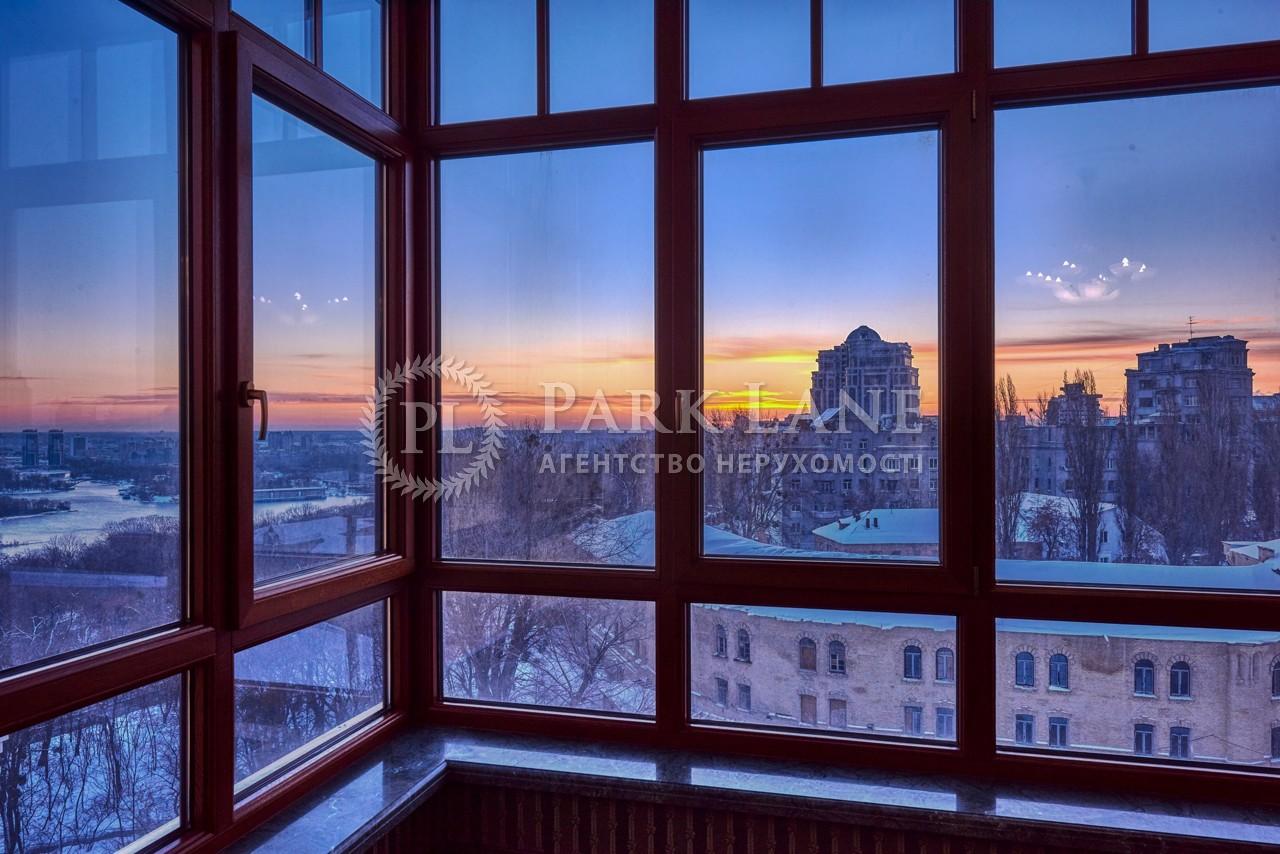 Квартира ул. Грушевского Михаила, 9а, Киев, J-26922 - Фото 15