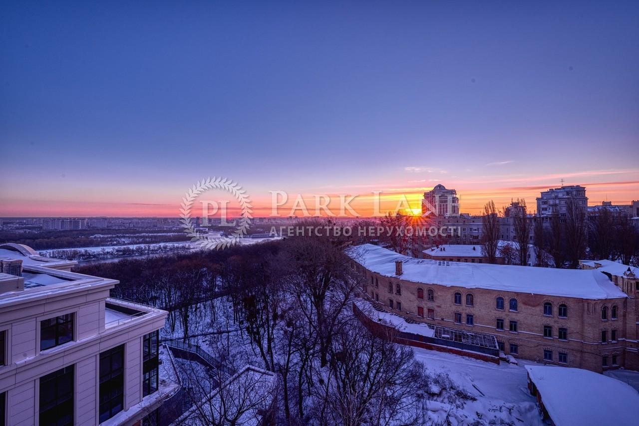 Квартира ул. Грушевского Михаила, 9а, Киев, J-26922 - Фото 14