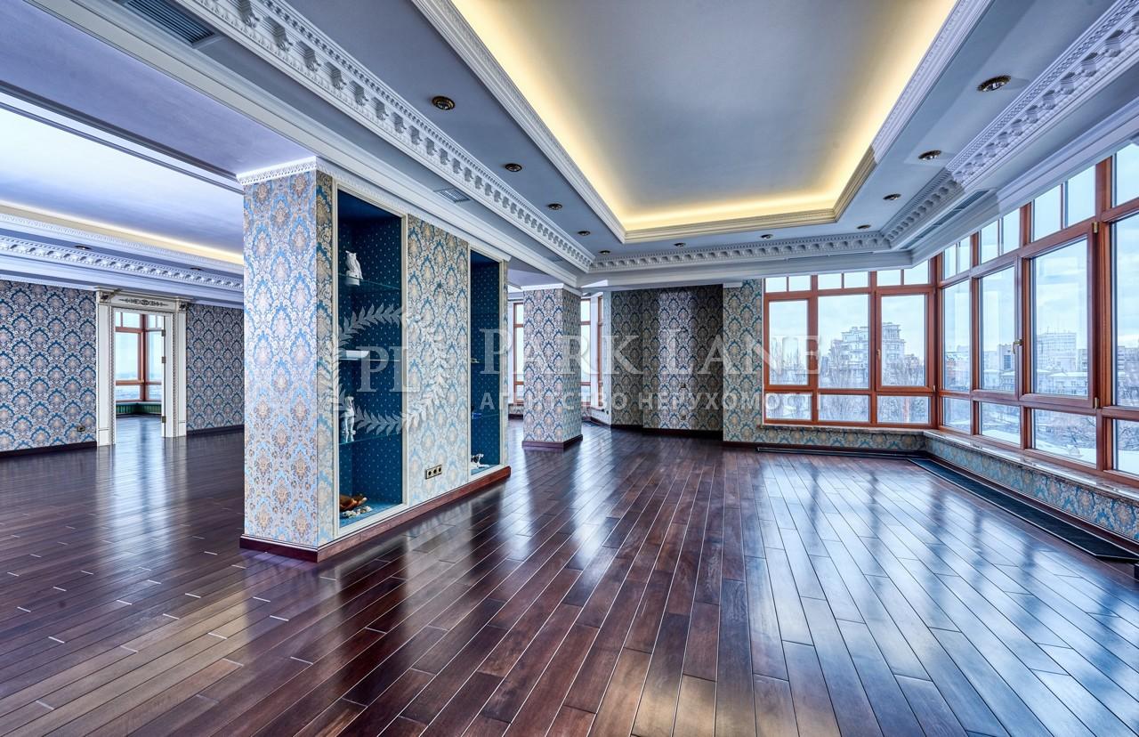 Квартира ул. Грушевского Михаила, 9а, Киев, J-26922 - Фото 4