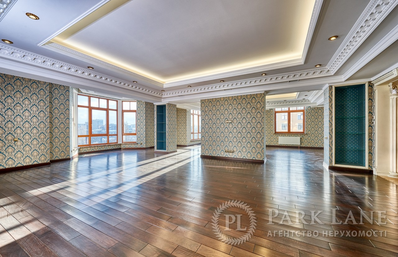 Квартира ул. Грушевского Михаила, 9а, Киев, J-26922 - Фото 3