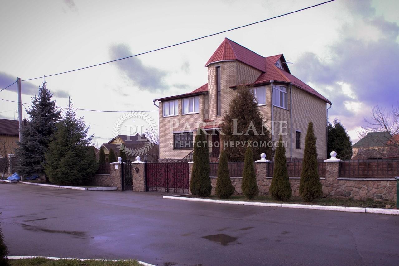 Будинок вул. Янчука, Гатне, Z-1686613 - Фото 16