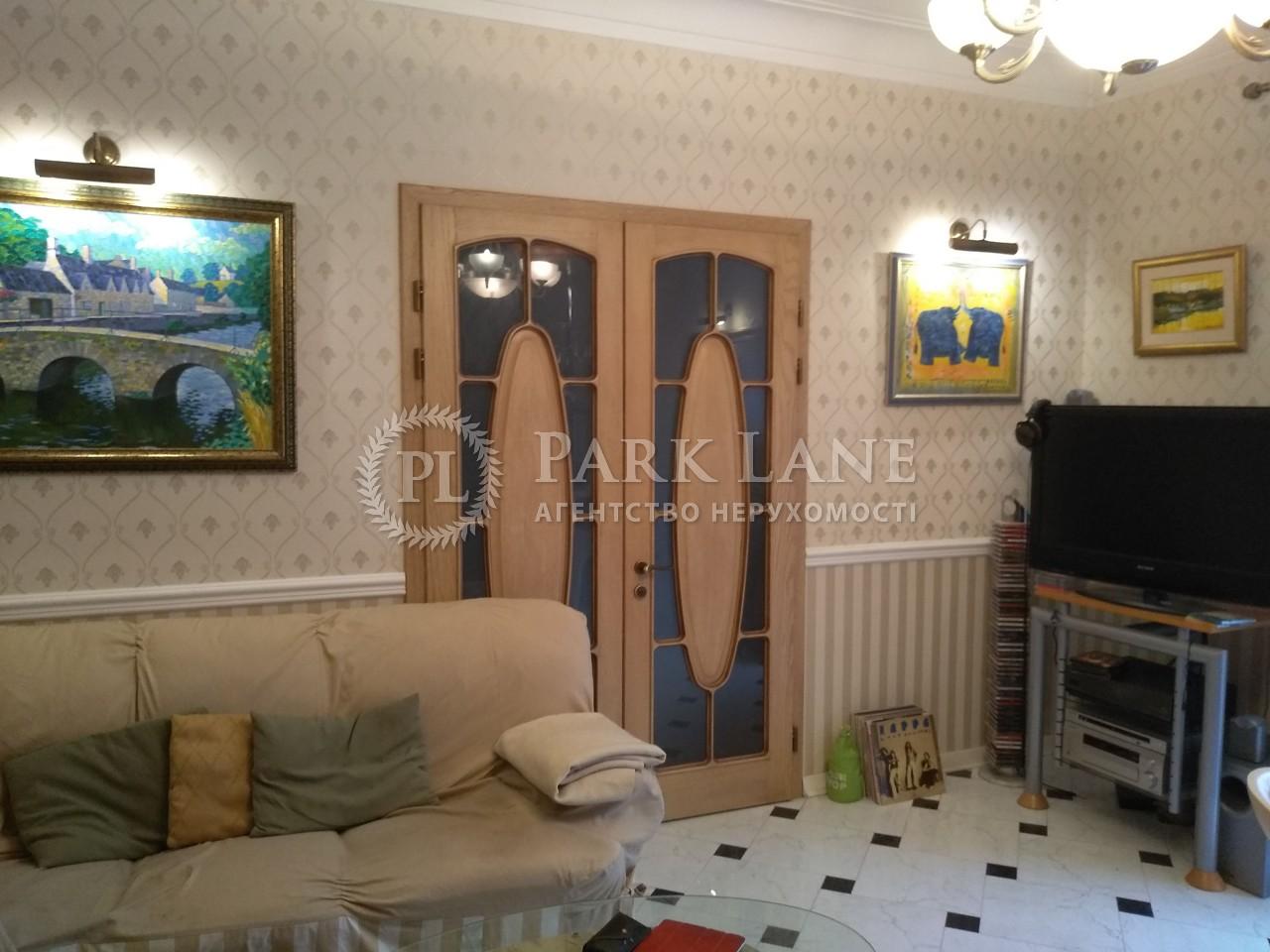 Квартира ул. Рейтарская, 30, Киев, R-23545 - Фото 3