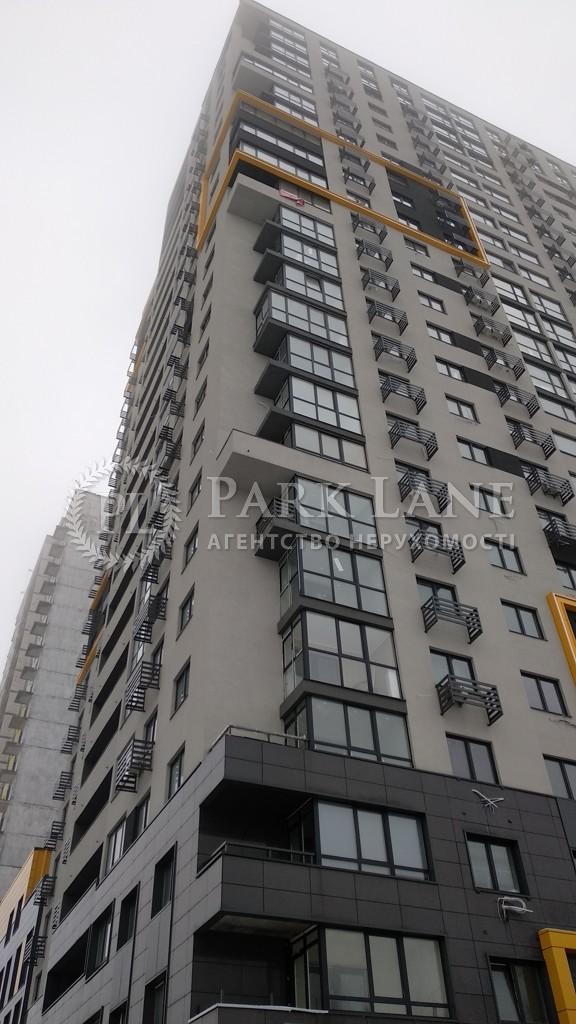 Квартира ул. Нижнеключевая, 14, Киев, J-29623 - Фото 24