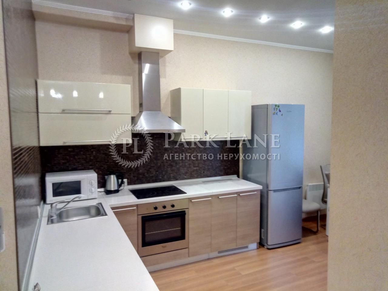 Квартира Шевченка Т.бул., 33, Київ, B-98235 - Фото 10