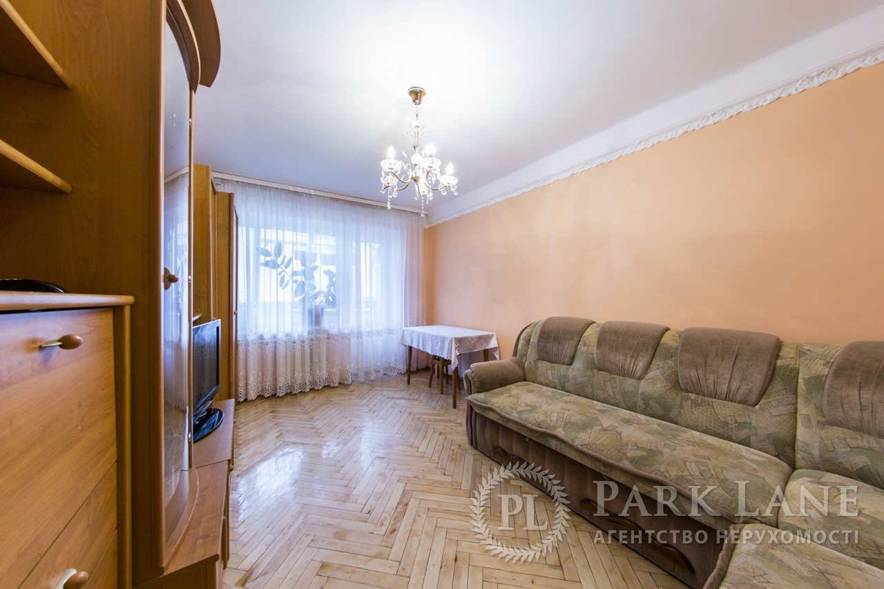 Квартира ул. Выборгская, 89а, Киев, J-26907 - Фото 3