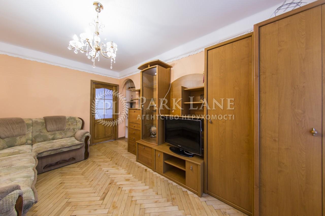 Квартира ул. Выборгская, 89а, Киев, J-26907 - Фото 4