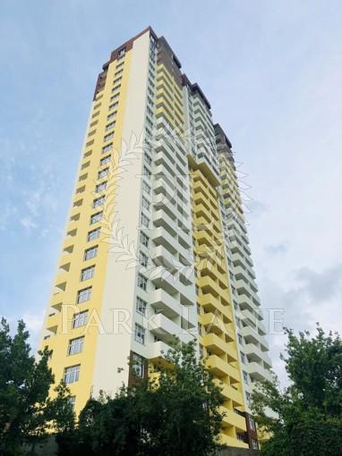 Квартира Дубинина Володи, 2а, Киев, R-25059 - Фото