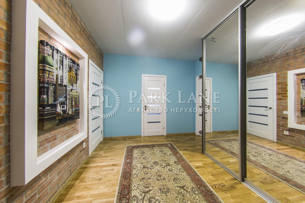 Квартира Гавела Вацлава бульв. (Лепсе Ивана), 6/7а, Киев, L-25926 - Фото 20