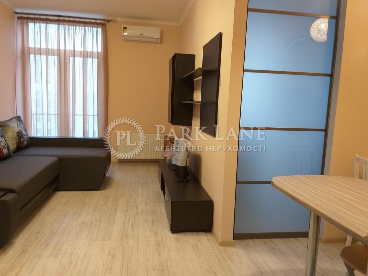 Квартира ул. Регенераторная, 4 корпус 14, Киев, R-23709 - Фото 4