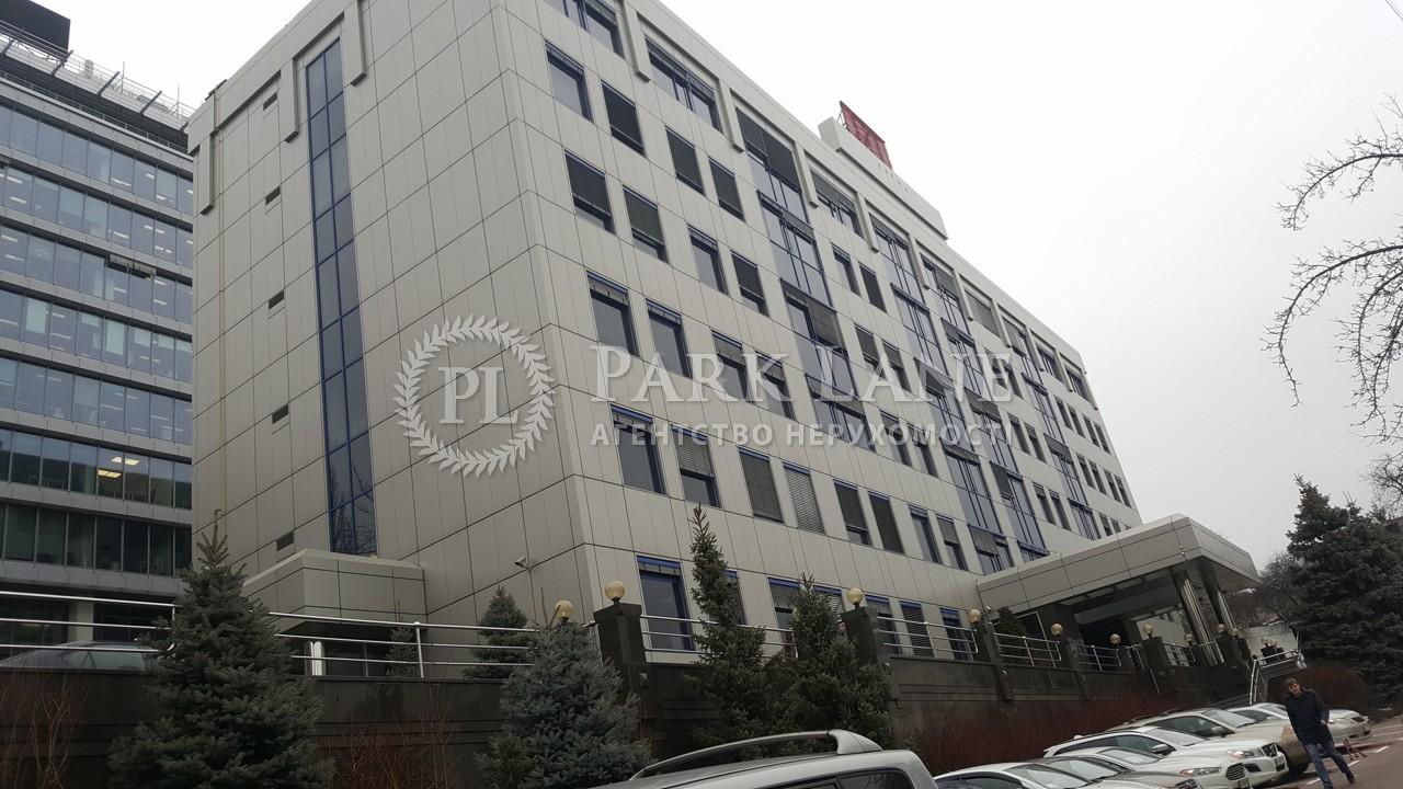Офис, ул. Лейпцигская, Киев, B-98891 - Фото 1
