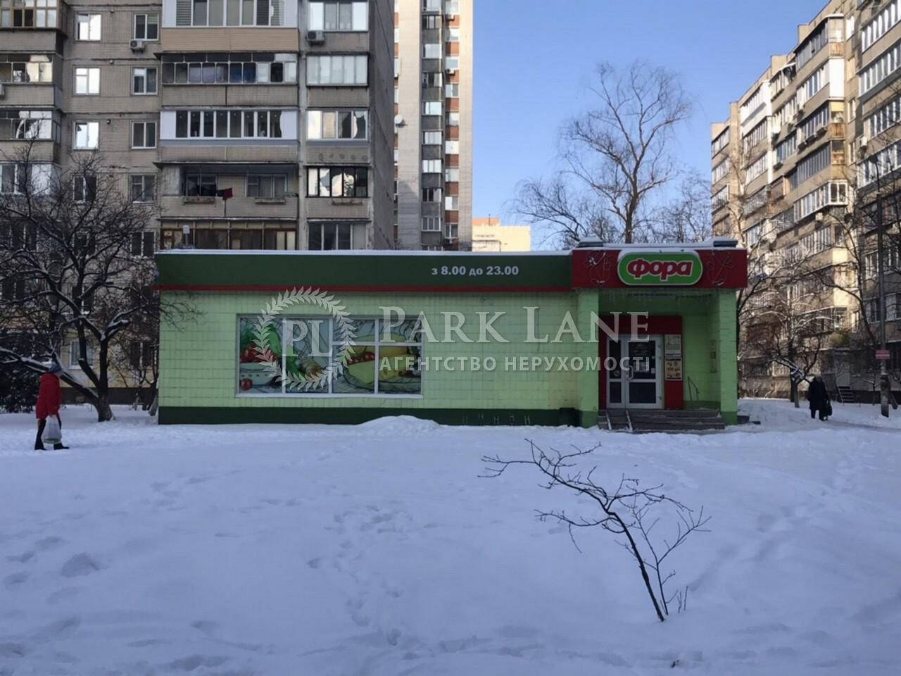 Нежилое помещение, ул. Никольско-Слободская, Киев, R-23592 - Фото 4