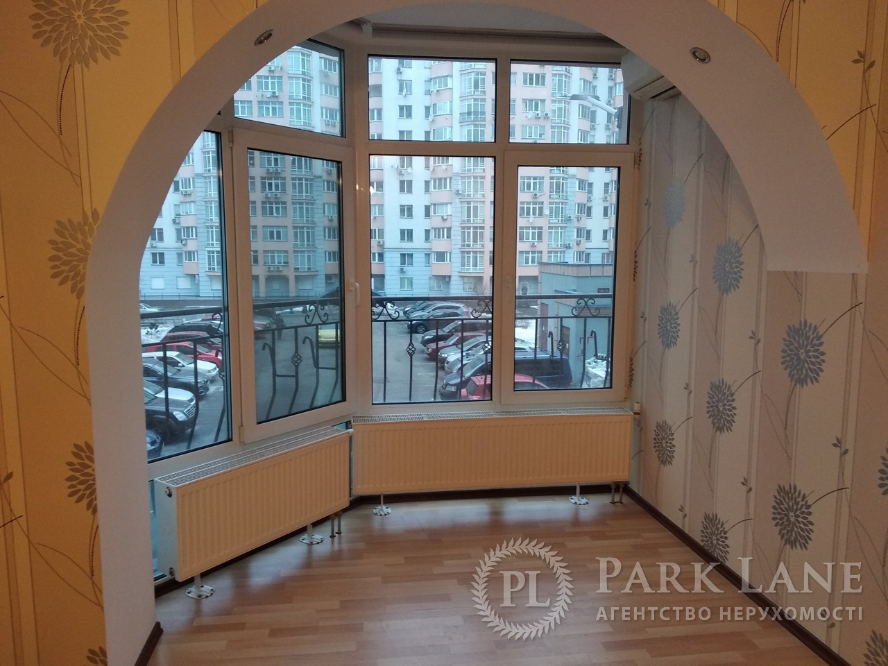 Квартира ул. Ломоносова, 54, Киев, Z-477471 - Фото 4