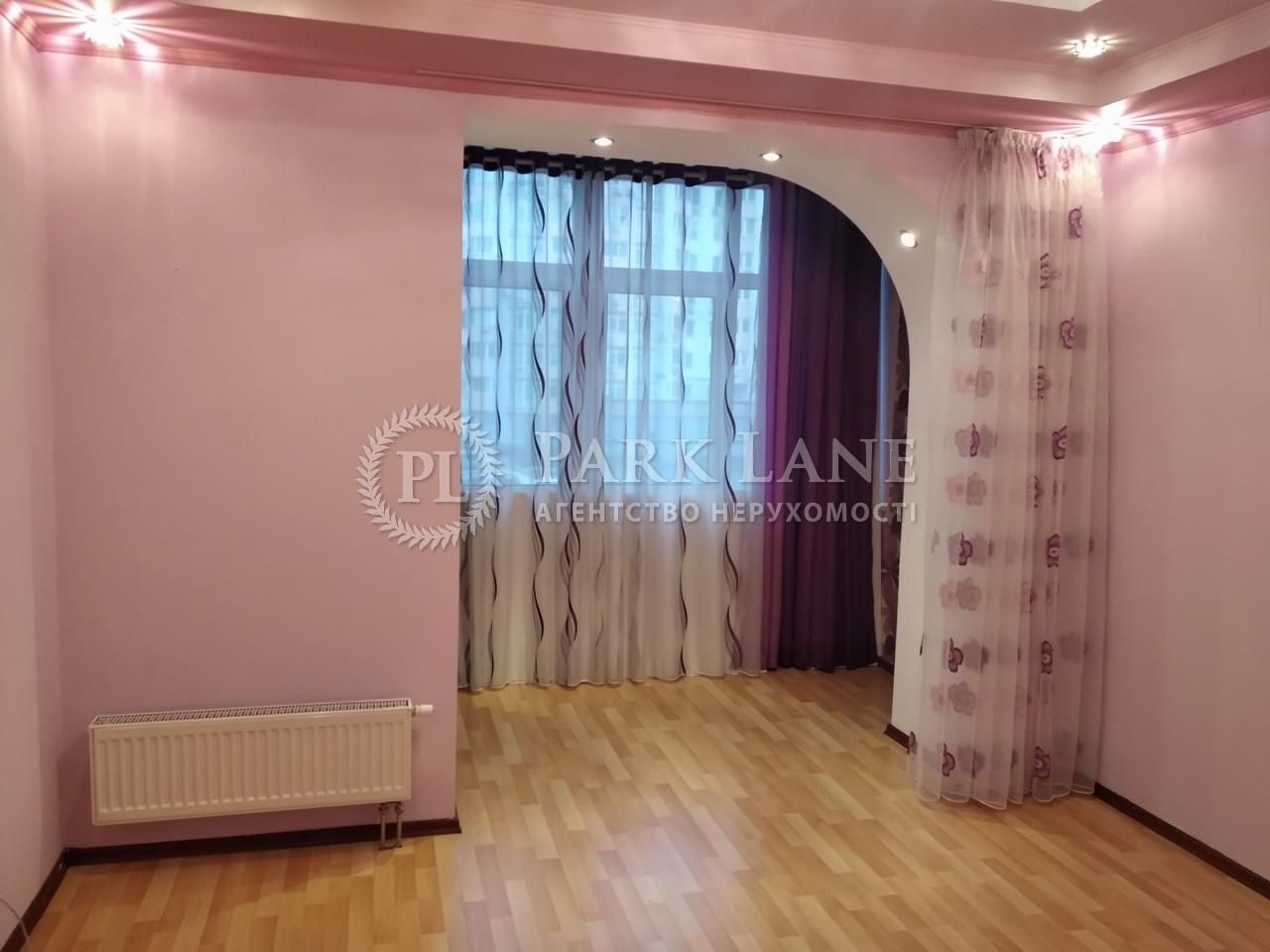 Квартира ул. Ломоносова, 54, Киев, Z-477471 - Фото 5