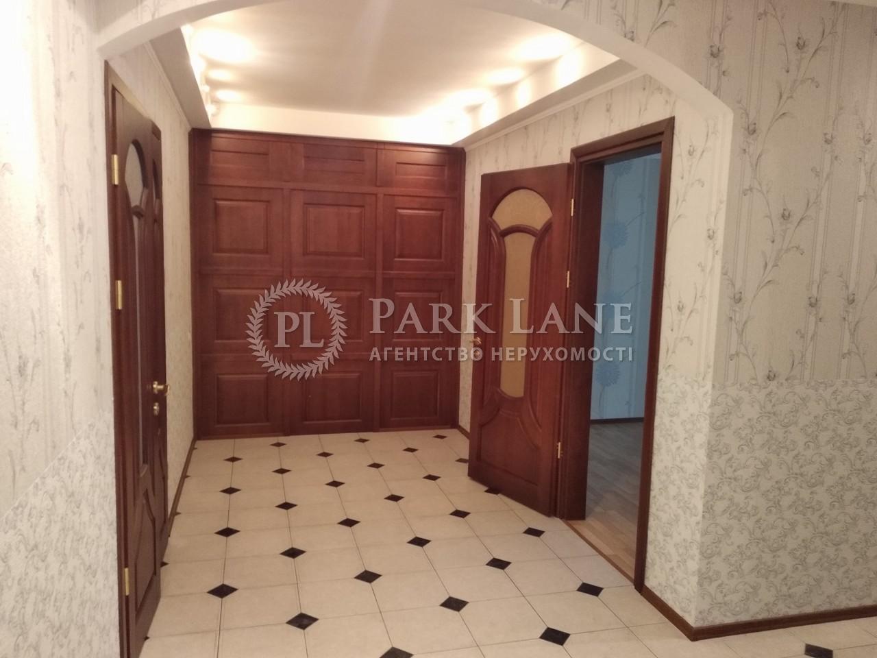 Квартира ул. Ломоносова, 54, Киев, Z-477471 - Фото 21