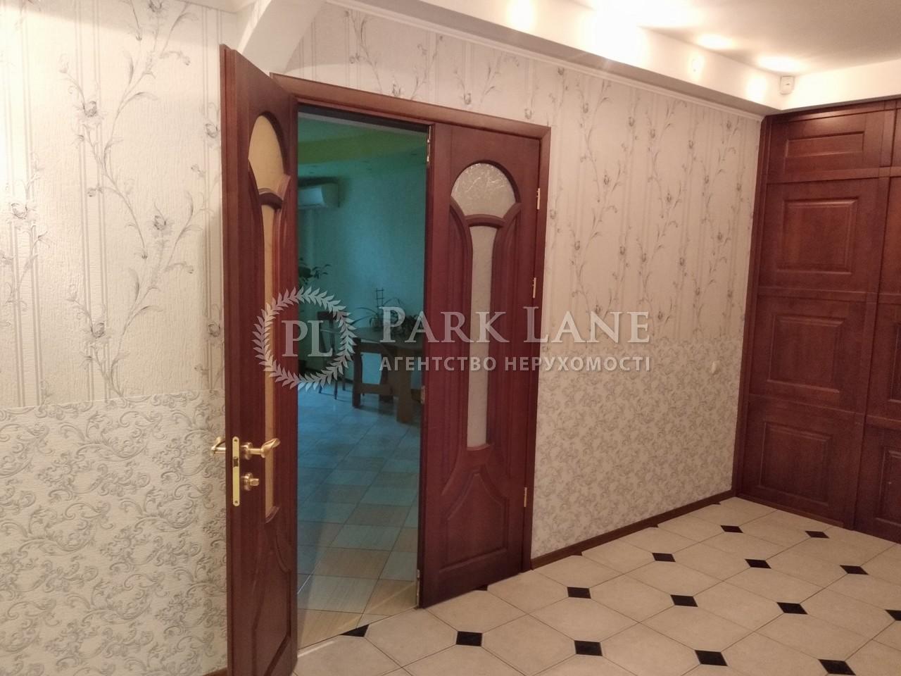 Квартира ул. Ломоносова, 54, Киев, Z-477471 - Фото 23