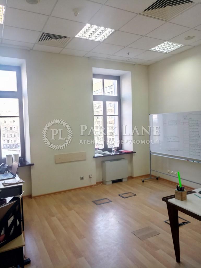 Нежилое помещение, Хмельницкого Богдана, Киев, B-98290 - Фото 4