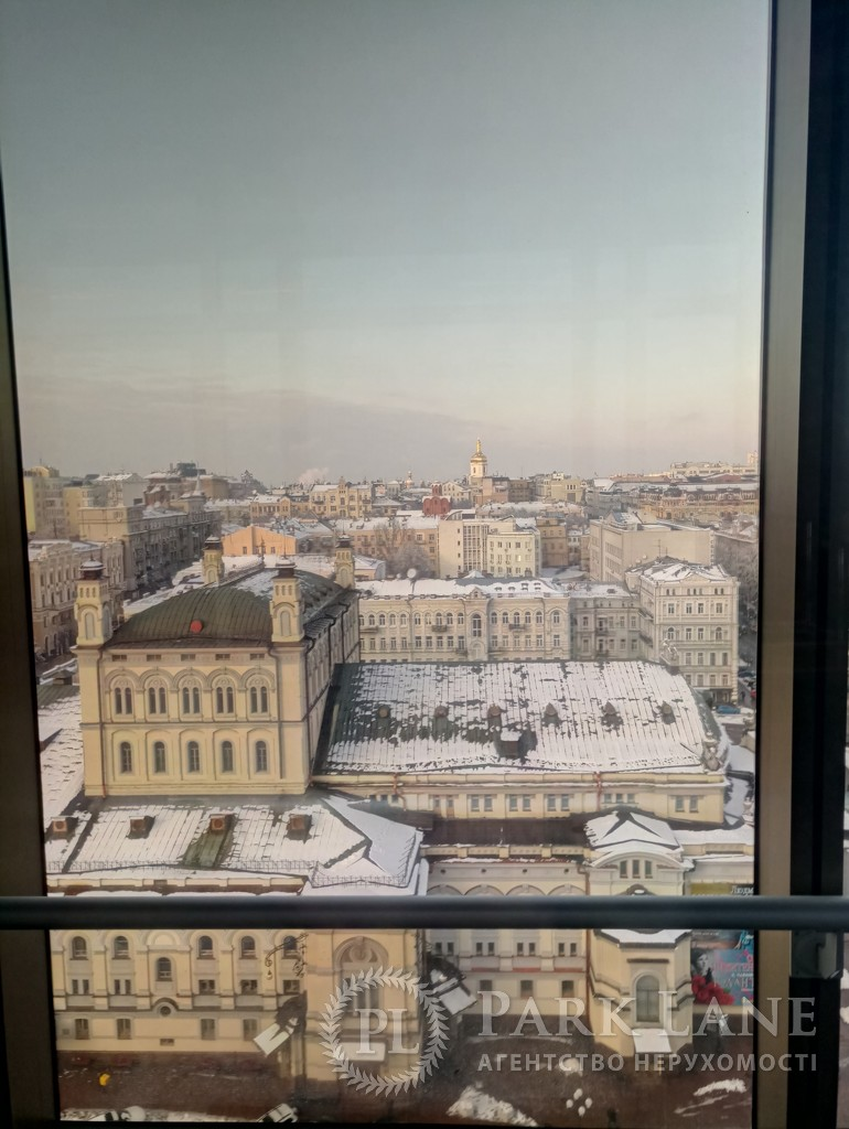 Бизнес-центр, ул. Хмельницкого Богдана, Киев, B-98291 - Фото 7