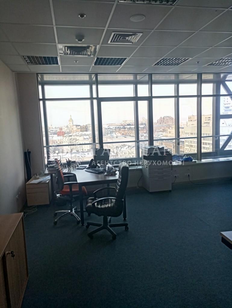 Бизнес-центр, ул. Хмельницкого Богдана, Киев, B-98291 - Фото 4