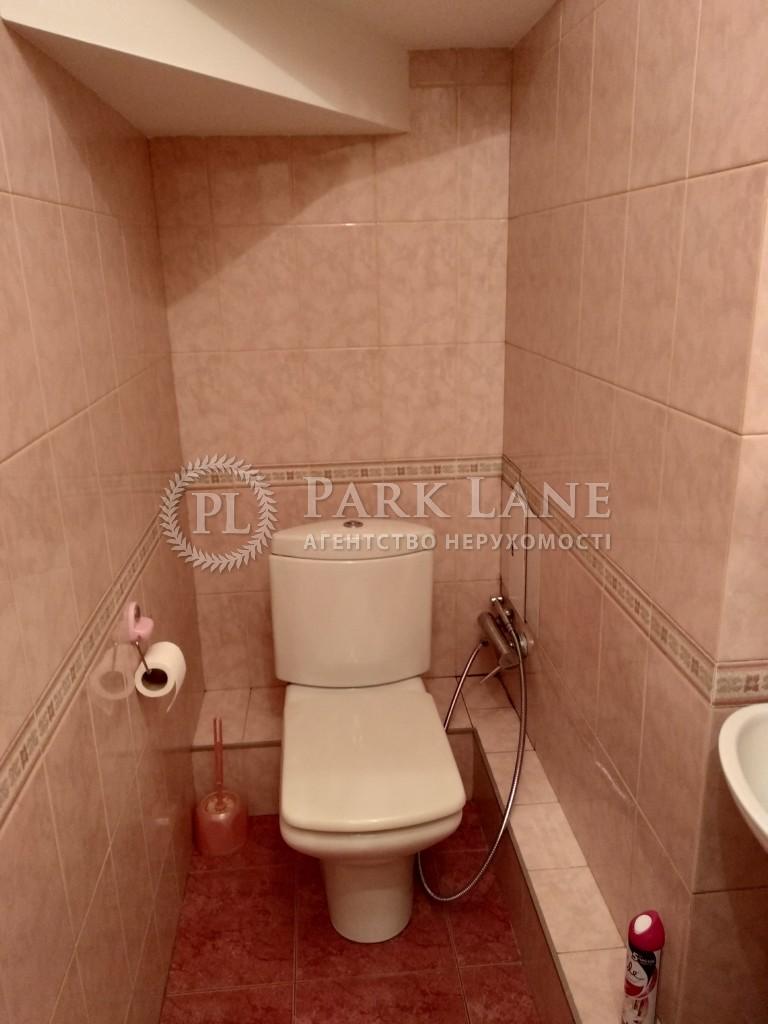 Квартира ул. Болбочана Петра (Каменева Командарма), 4а, Киев, J-11816 - Фото 28