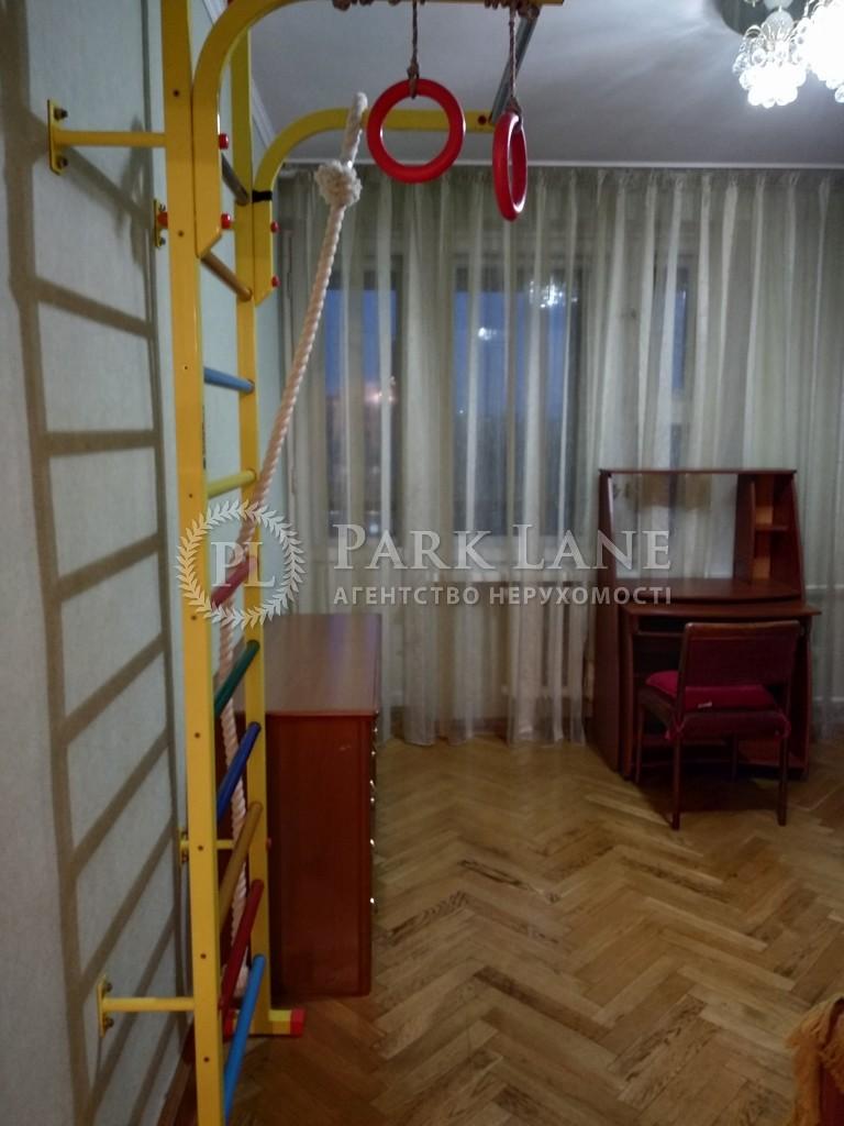 Квартира ул. Болбочана Петра (Каменева Командарма), 4а, Киев, J-11816 - Фото 22