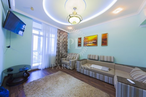 Квартира Механизаторов, 2, Киев, J-27003 - Фото